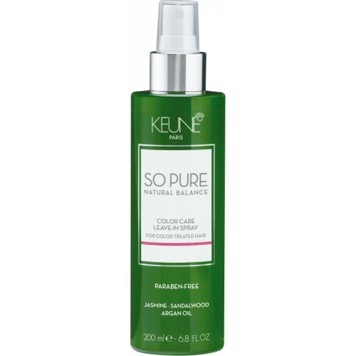 Spray pentru textura Keune So Pure Styling, 200ml 0