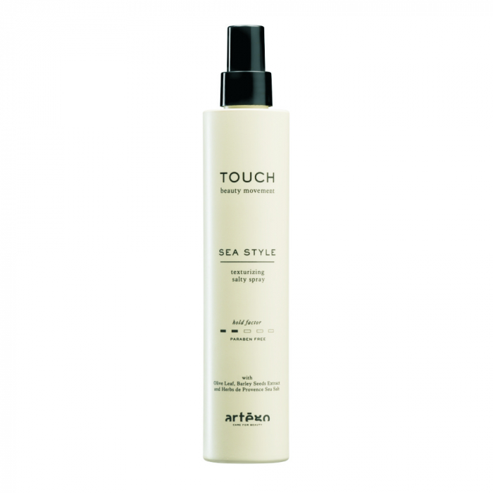 Spray pentru texturizare cu sare Artego Touch Sea Style, 250 ml 0
