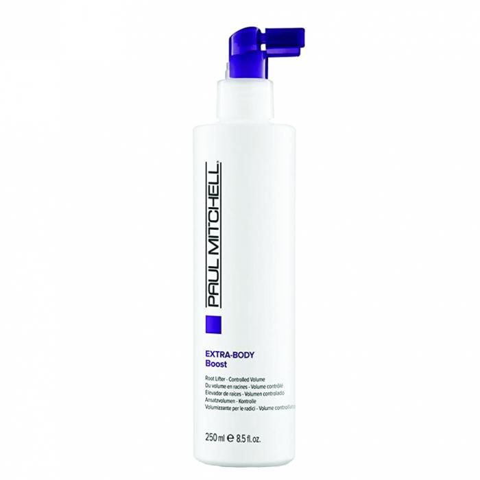 Spray pentru volum de la radacina Paul Mitchell Extra Body Boost, 250 ml [0]