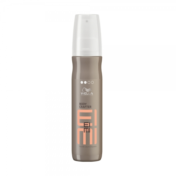 Spray pentru volum flexibil Wella Professional Eimi Body Crafter 150 ml 0