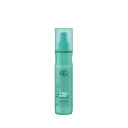Spray pentru volum Wella Professionals Invigo Volume Boost Spray, 150 ml 0