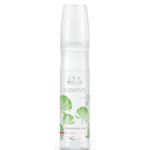 Spray revitalizant Wella Professional Care Elements Renew Leave In 150 ml 0
