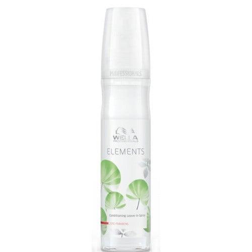 Spray revitalizant Wella Professional Care Elements Renew Leave In 150 ml 1