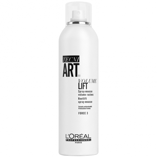 Spray-spuma pentru volum la radacina L`Oreal Professionnel Tecni.ART Volume Lift, 250 ml 0