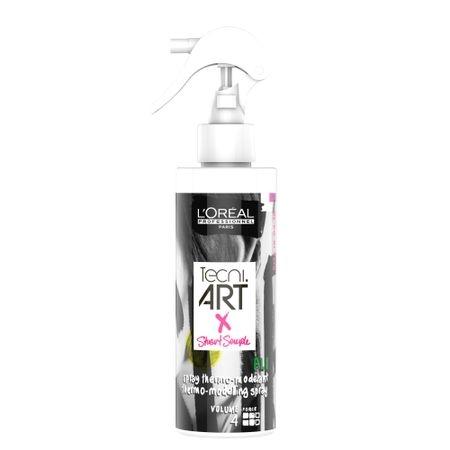 Spray termo-modelator L`Oreal Professionnel Tecni.ART Pli Shaper, 190 ml 0