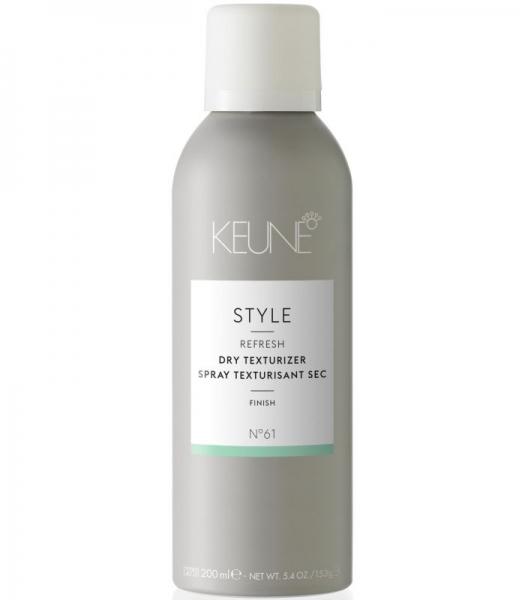 Spray uscat pentru volum si textura Keune Style Dry Texturizer, 200 ml 0