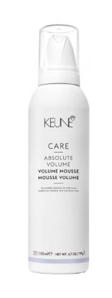 Spuma pentru volum Keune Care Absolute Volume, 200 ml 0