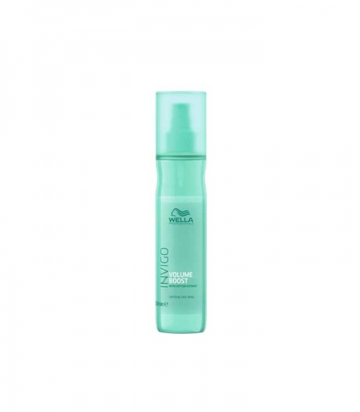 Spuma pentru volum Wella Professionals Invigo Volume Boost Foam, 150 ml 0