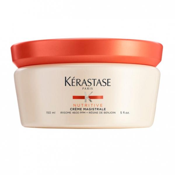Tratament crema Leave-in pentru par foarte uscat Kerastase Nutritive Creme Magistral, 150 ml 2