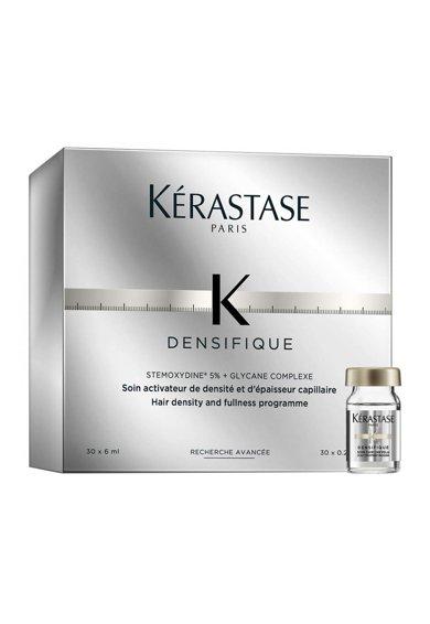 Tratament fiole pentru par lipsit de densitate Kerastase Densifique Cure Femme, 30 x 6 ml [0]