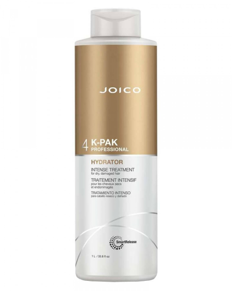 Tratament intens hidratant Joico K-Pak Hydrator, 1000 ml 0