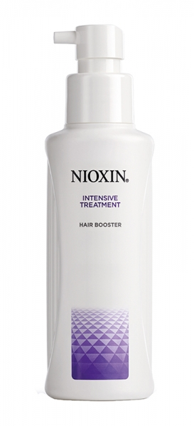Tratament leave-in Nioxin Intensive Treatments Hair Booster , 100 ml 0