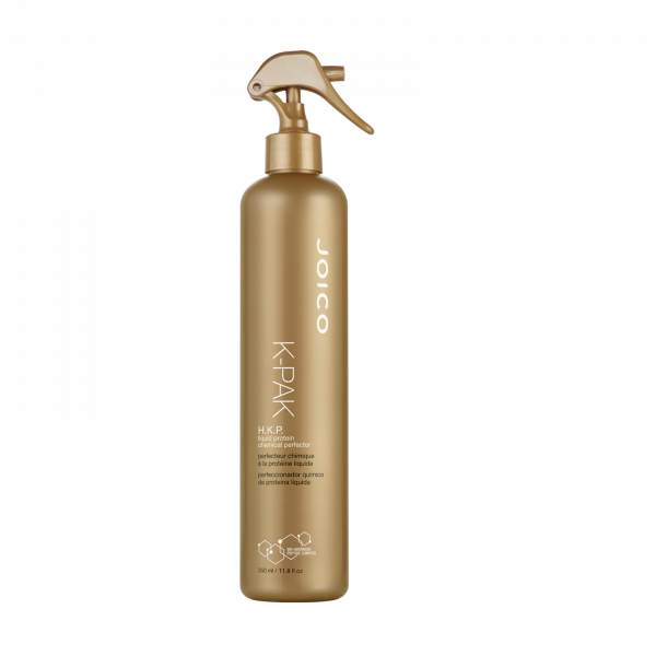 Tratament pentru par Joico K-PAK Liquid H.K.P. Protein Chemical Perfector, 350 ml 0