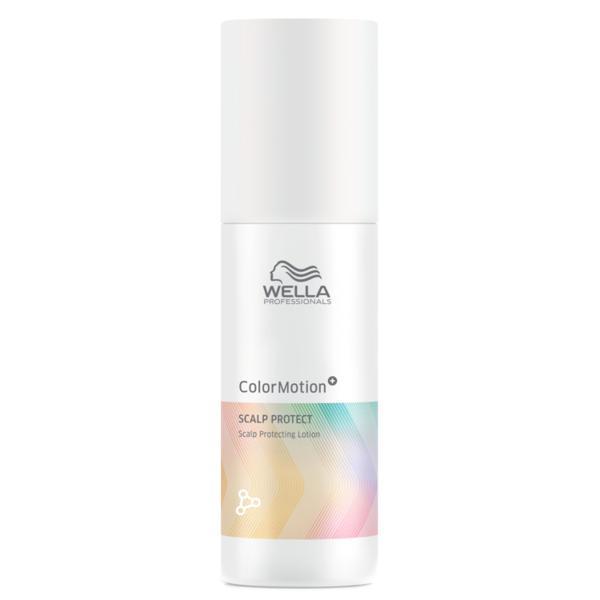 Tratament pentru scalp in timp colorarii  Wella Professionals Color Motion Pre Color Scalp Protect, 150 ml 0