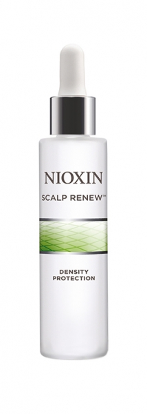 Tratament pentru scalp Nioxin Scalp Renew Scalp Renew Density Protection , 45 ml 1