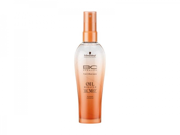 Tratament Spray Schwarzkopf  Bonacure de par Mist Thick 100 ml 0