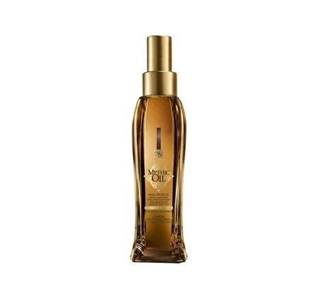 Ulei pentru par uscat cu ulei de argan si caise L`Oreal Professionnel Mythic Oil Huile Richesse, 100 ml 0