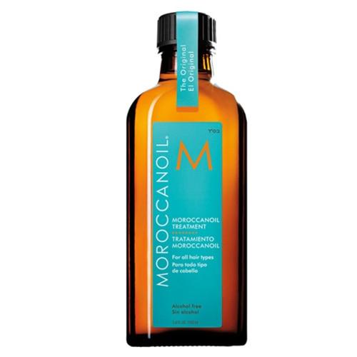 Ulei tratament pentru toate tipurile de par Moroccanoil Treatment Original, 200 ml (Ambalaj deteriorat) 2