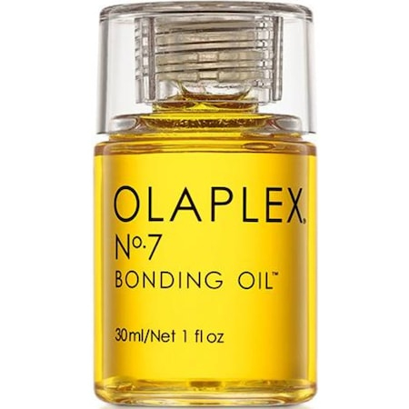 Ulei tratament pentru toate tipurile de par Olaplex Bonding Oil Nr. 7, 30 ml [0]