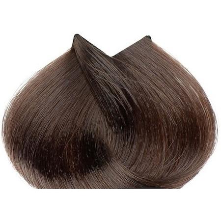 Vopsea de par permanenta L`Oreal Professionnel Majirel 7.1, Blond natural cenusiu, 50 ml 1