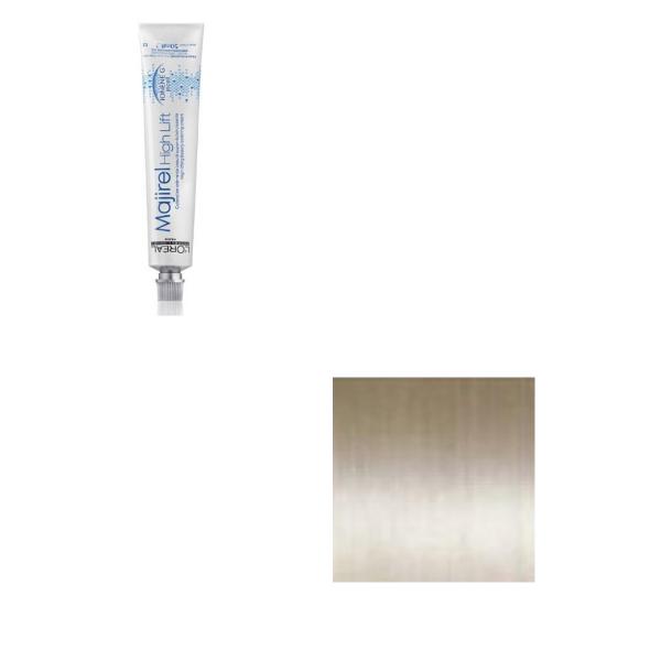 Vopsea de par permanenta L`Oreal Professionnel Majirel High Lift, Ash, 50 ml [0]