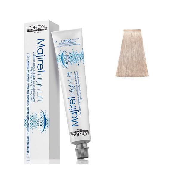 Vopsea de par permanenta L`Oreal Professionnel Majirel High Lift, Violet, 50 ml [0]