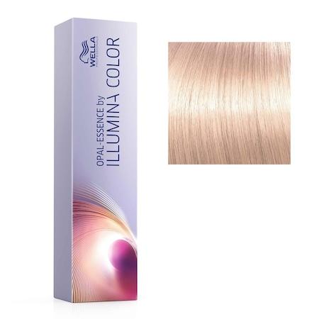 Vopsea de par permanenta Wella Professionals Illumina Color Opal Essence Lily , 60 ml [0]