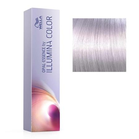 Vopsea de par permanenta Wella Professionals Illumina Color Opal Essence Mauve, 60 ml [0]