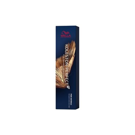 Vopsea de par permanenta Wella Professionals Koleston Perfect Me+ 99/0 , Blond Luminos Intens Natural, 60 ml 1