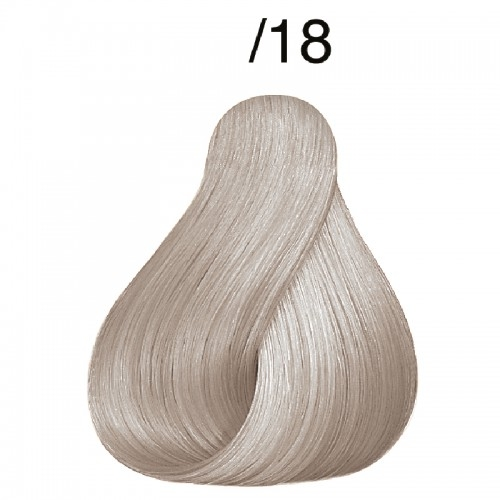 Vopsea de par semi-permanenta Wella Professionals Color Touch Relights Blond /18, Ceusiu Perlat, 60 ml 0