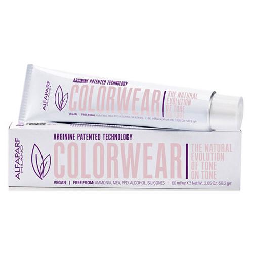 Vopsea permanenta fara amoniac Alfaparf Color Wear Nr.1.11, 60 ml 0