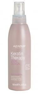 Lapte pentru par cu Cheratina Alfaparf Lisse Design Keratin Milk ,100 ml0