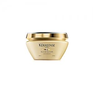 Masca pentru toate tipurile de par Kerastase Elixir Ultime Masque, 200 ml1
