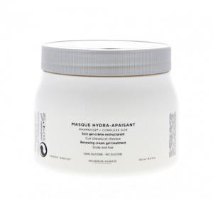 Masca pentru calmarea scalpului sensibil Kerastase Specifique Masque Hydra-Apaisant, 500 ml0