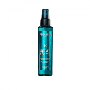 Spray cu efect de par dezordonat Kerastase Couture Styling Spray a Porter, 150 ml0