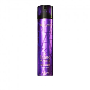 Fixativ cu difuzie microfina Kerastase Couture Styling Laque Couture, 300 ml0