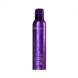 Spray pudrat pentru volum efect tapare Kerastase Couture Styling V.I.P. Volume In Powder, 250 ml1