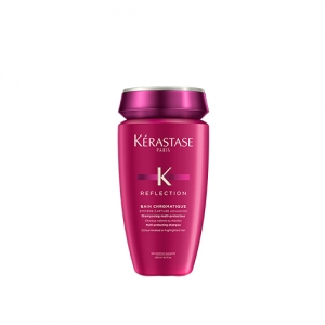 Sampon pentru par colorat Kerastase Reflection Chromatique Bain, 250 ml1