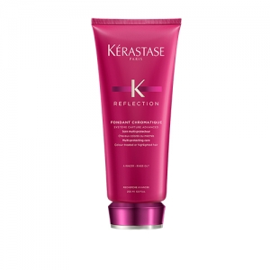 Balsam pentru par colorat Kerastase Reflection Chromatique Fondant, 200 ml1