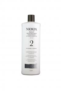Balsam impotriva caderii parului Nioxin System 2 Scalp Revitaliser, 1000 ml0