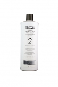 Balsam impotriva caderii parului Nioxin System 2 Scalp Revitaliser, 1000 ml1