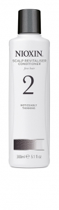 Balsam impotriva caderii parului Nioxin System 2 Scalp Revitaliser, 300 ml0