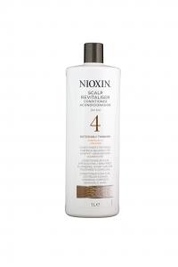 Balsam impotriva caderii parului Nioxin System 4 Scalp Revitaliser, 1000 ml1
