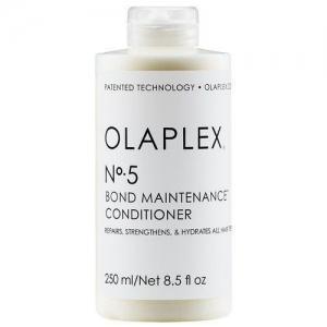Balsam tratament pentru toate tipurile de par Olaplex Bond Maintenance Nr. 5, 250 ml