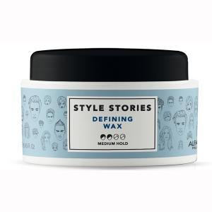 Ceara de par pentru definire Alfaparf Style Stories Defining Wax, 75 ml1