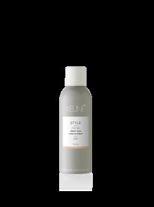 Ceara ultra fina cu pulverizare pentru texturi lejere si coafura definita Keune Style Spray Wax, 200 ml0