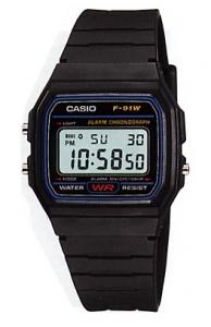 Ceas Casio F-91W-1DG0