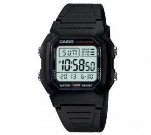 Ceas Casio W-800H-1AVDF1