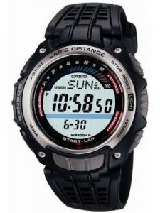 Ceas barbatesc Casio Sport Gear SGW-200-1VDR1