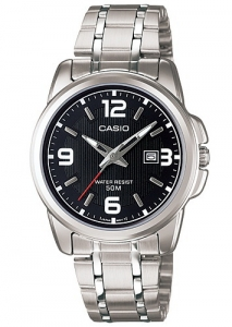Ceas de dama Casio Fashion LTP-1314D-1AVDF0